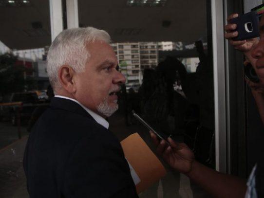 Jaime Lasso niega haber recibido dinero de Odebrecht