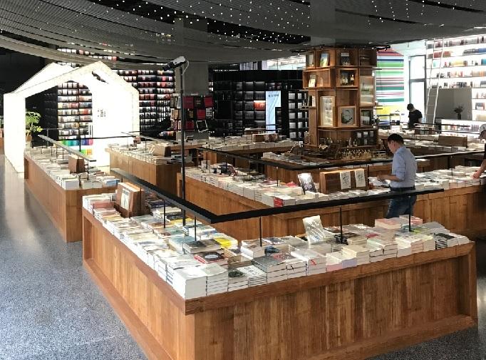 La reinvención de las librerías: la vanguardia de Tokio