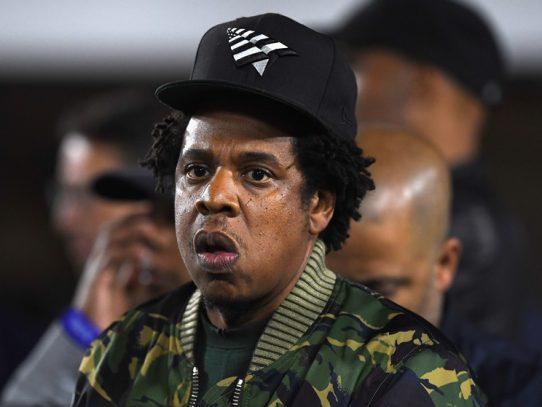 El rapero Jay-Z entra en el negocio del cannabis en California