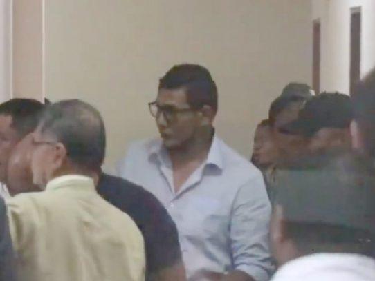 Detención provisional para exfiscal de drogas por caso de corrupción