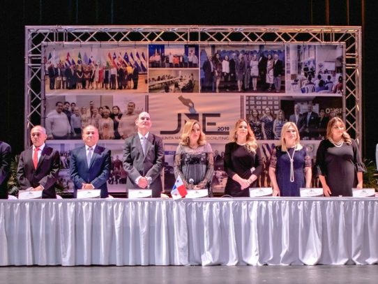 JNE espera certificación de la DNOE para proclamar a diputados del Parlacen