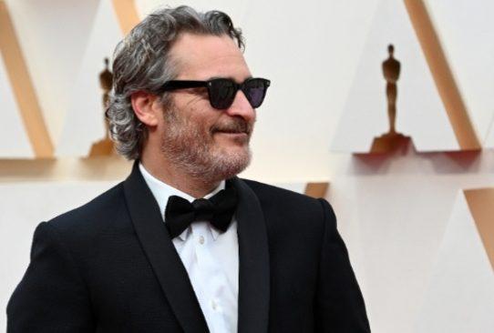 Estrellas desfilan por la alfombra roja del Óscar, criticado por falta de diversidad