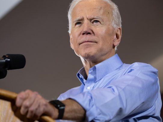 La acusación es contra Biden, pero la presión es para las mujeres