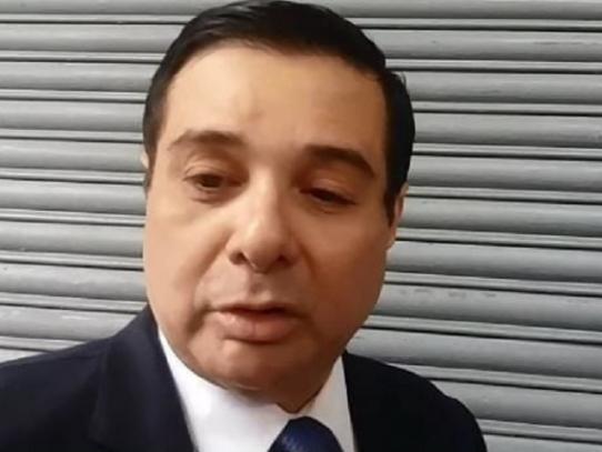 Detención provisional  para exdiputado Rosas por caso Odebrecht