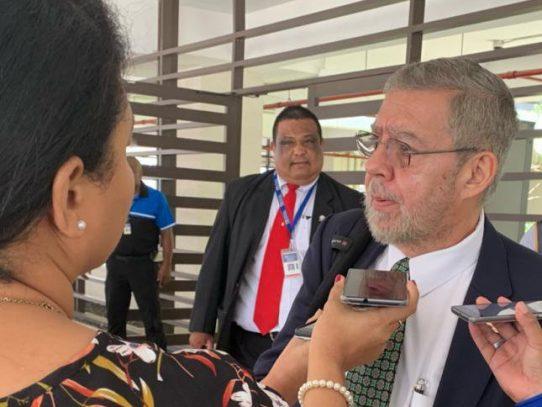 Jorge Hernán Rubio aspira a presidir el Partido Popular