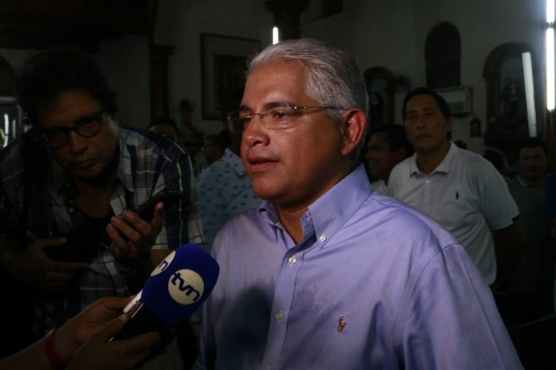 """Blandón señala que su error fue """"no alejarse lo suficiente del Gobierno"""""""