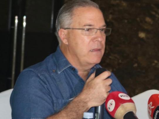ANTAI iniciará procesos administrativos contra el alcalde José Luis Fábrega