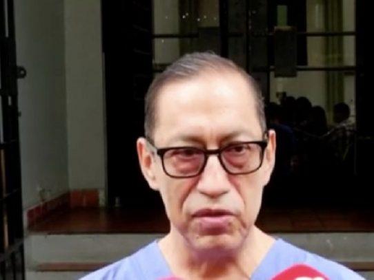 Largo proceso de identificación de fallecidos en La Joyita