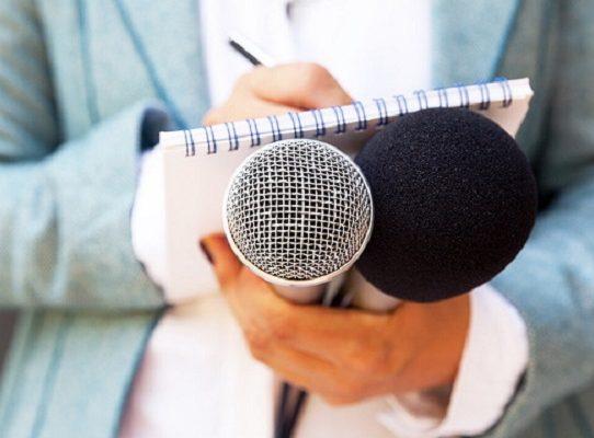 Colegio de Periodistas pide respeto a la profesión