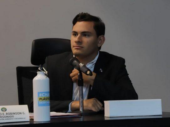 Juan Diego: PRD se opuso a elección del nuevo Defensor de Pueblo