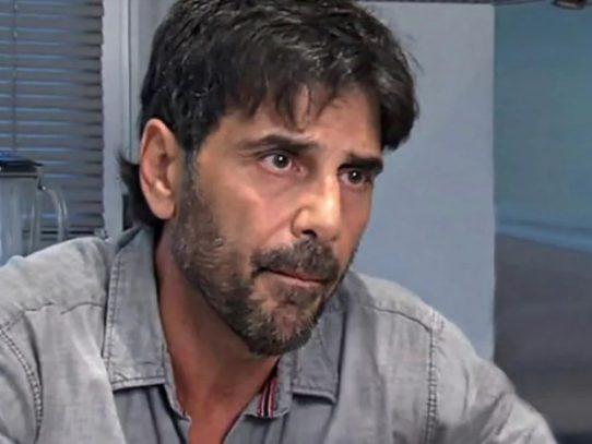 Justicia de Nicaragua pide captura de actor argentino Juan Darthés