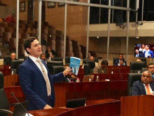 Diputado presenta iniciativa para cortes de compromisos bancarios ante el Covid-19