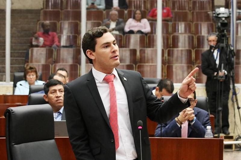 Diputado Vásquez presenta anteproyecto que modifica Ley Orgánica de Educación
