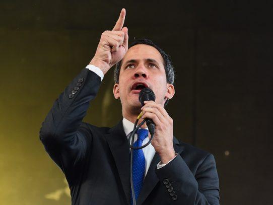 Justicia británica da la razón a Guaidó en el caso sobre el oro de Venezuela