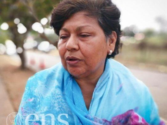 Madre de víctima de homicidio había pedido traslado de Ventura Ceballos a Punta Coco