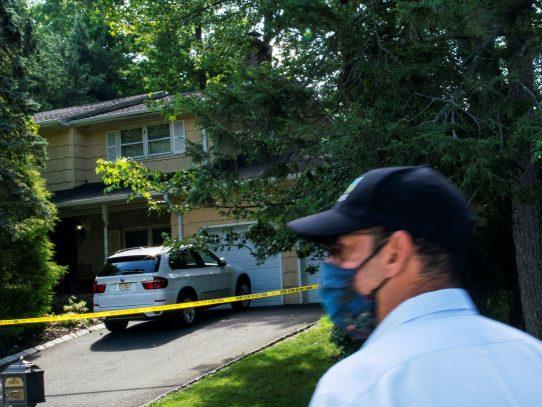 Antifeminista sospechoso de matar a hijo de jueza en EEUU, vinculado a otra muerte