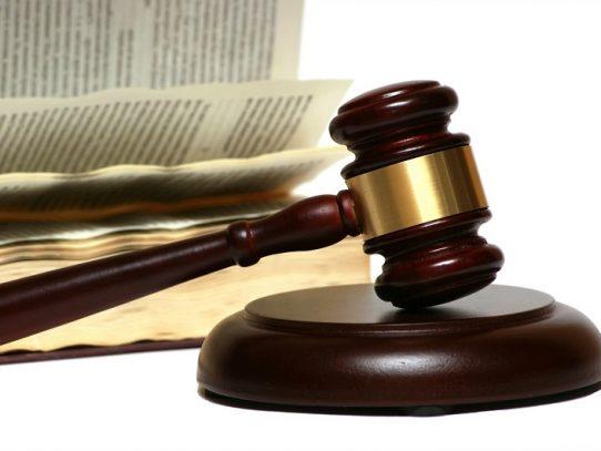 Llaman a juicio a 16 integrantes de una banda que operaba en Colón