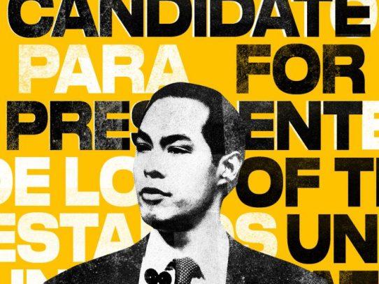 El español de Julián Castro no tiene nada de malo