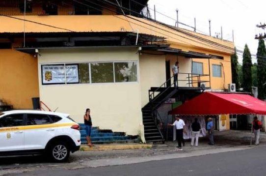Alcalde capitalino reitera a Jueces de Paz que desalojos están suspendidos