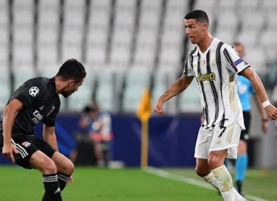 Lyon elimina a la Juventus pese a perder 2-1 en Turín