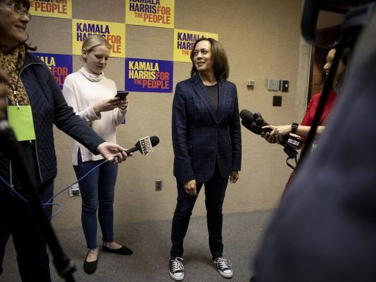 Qué debes saber sobre Kamala Harris, la selección para vicepresidenta de Joe Biden
