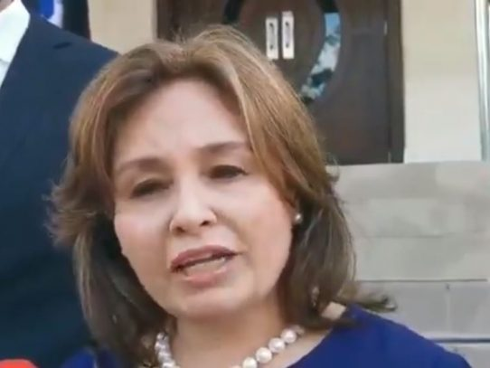 Procuradora presenta querella contra diputada Zulay Rodríguez por delitos contra el honor
