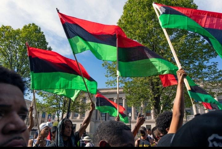 Las iniciativas para convertir las protestas en más votos enfrentan desafíos en Kenosha
