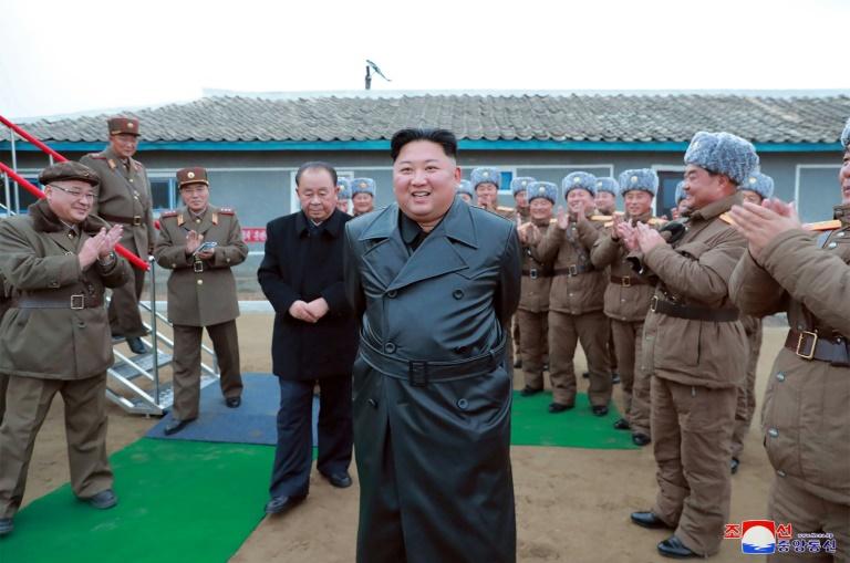 "Corea del Norte afirma haber realizado ""test crucial"""