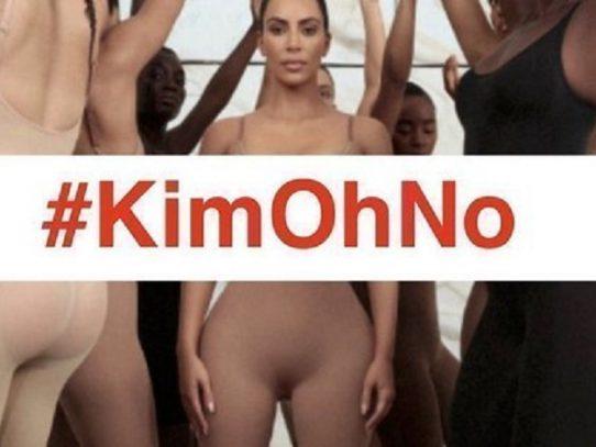 """Alcalde de Kioto le pide a Kim Kardashian que no llame """"Kimono"""" a su colección"""