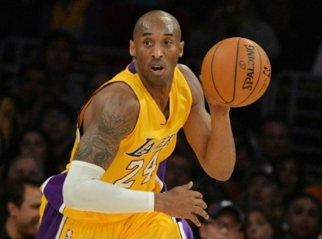 La NBA rinde tributo a Kobe Bryant en su fin de semana de las estrellas