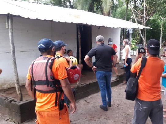 Trasladan a 90 familias de Kosovo a un albergue temporal