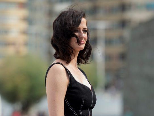 La actriz Eva Green confiesa su afición por los personajes complejos