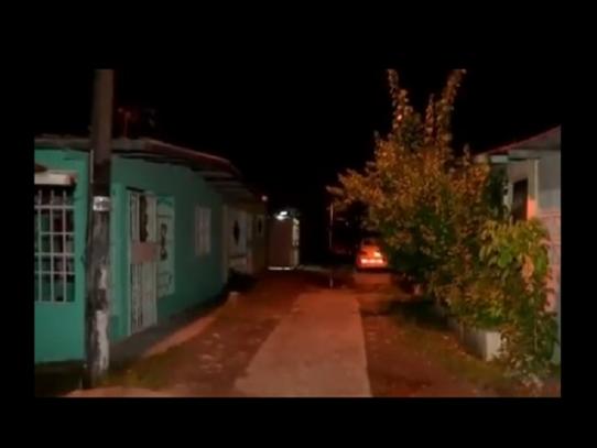 Menor de edad resulta herido de gravedad tras balacera en La Pava