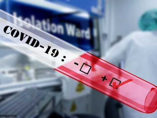 Tres laboratorios son sancionados por demorar con resultados de pruebas de Covid