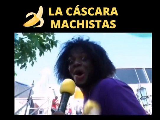 Críticas en redes a La Cáscara tras video que promueve abuso sexual