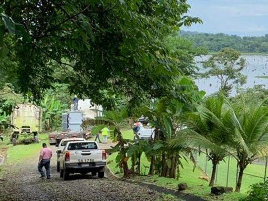 ASEP podría aplicar multa millonaria por falla en potabilizadora de Laguna Alta