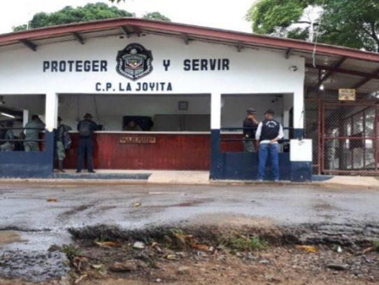 ANTAI investiga presuntas irregularidades en cárcel La Joyita
