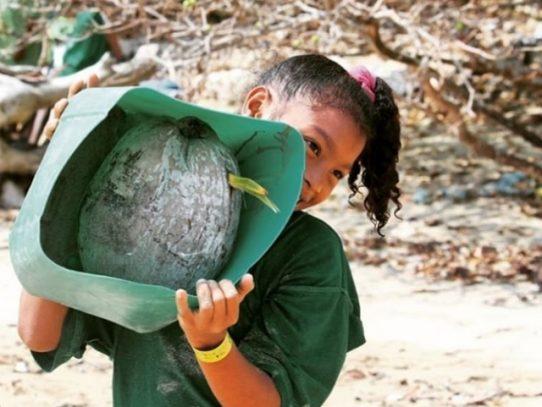 Recuperemos el brillo de Las Islas Perlas