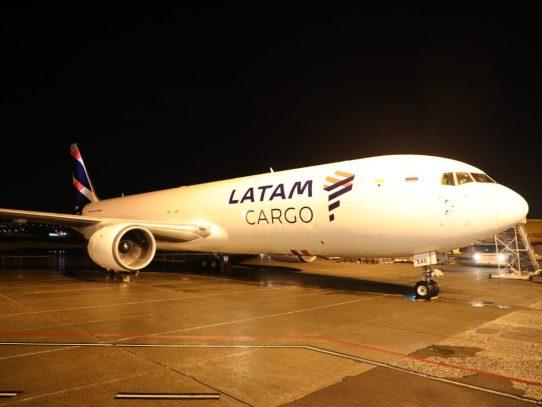 LATAM Airlines anuncia cese de operaciones de filial en Argentina por coronavirus