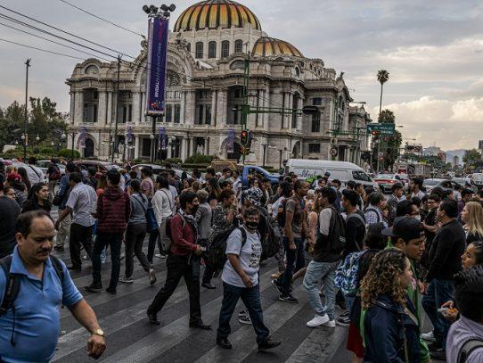 Gobierno mexicano y empresarios anuncian inversiones por USD 11.300 millones