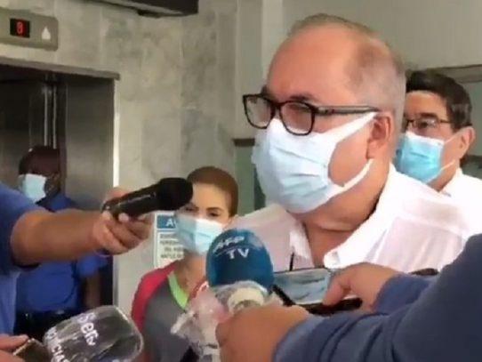 """""""Objetivo fundamental de la vacunación, salvar vidas"""", Dr. Lau Cortés"""