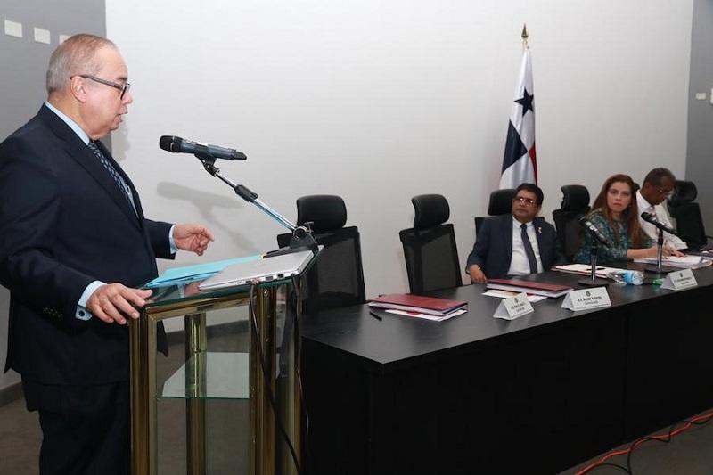 Culminan consultas sobre reformas constitucionales; siguen los debates en la AN