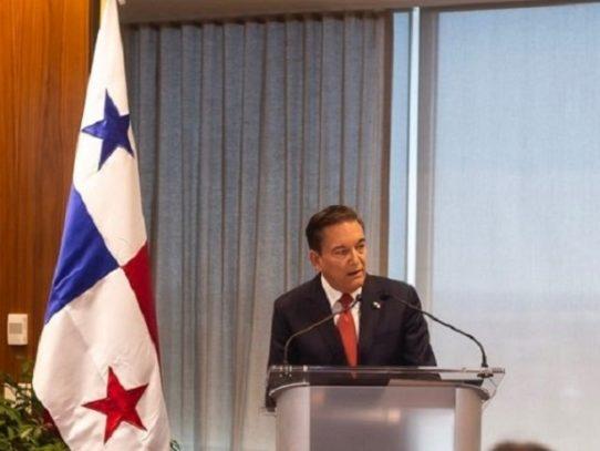 Cortizo buscará inversiones en México