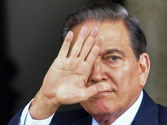 Presidente Cortizo viajará este miércoles a Colombia para reunirse con Iván Duque