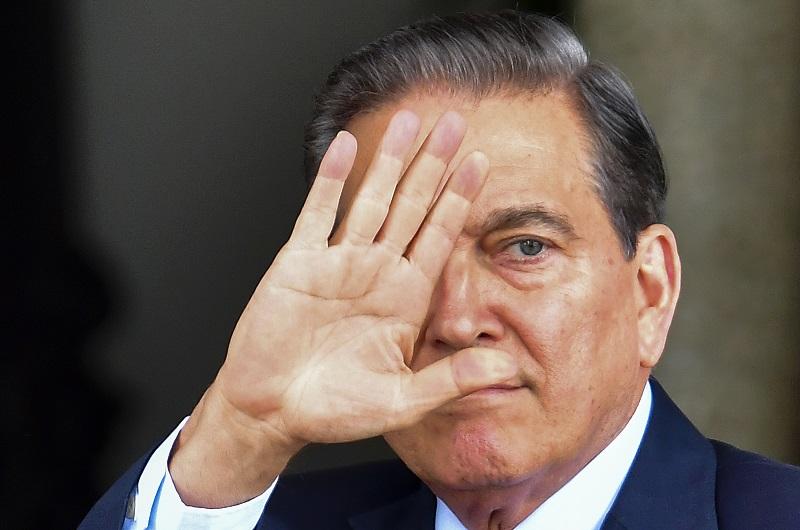 Gobierno de Cortizo autoriza suspensión de contratos laborales
