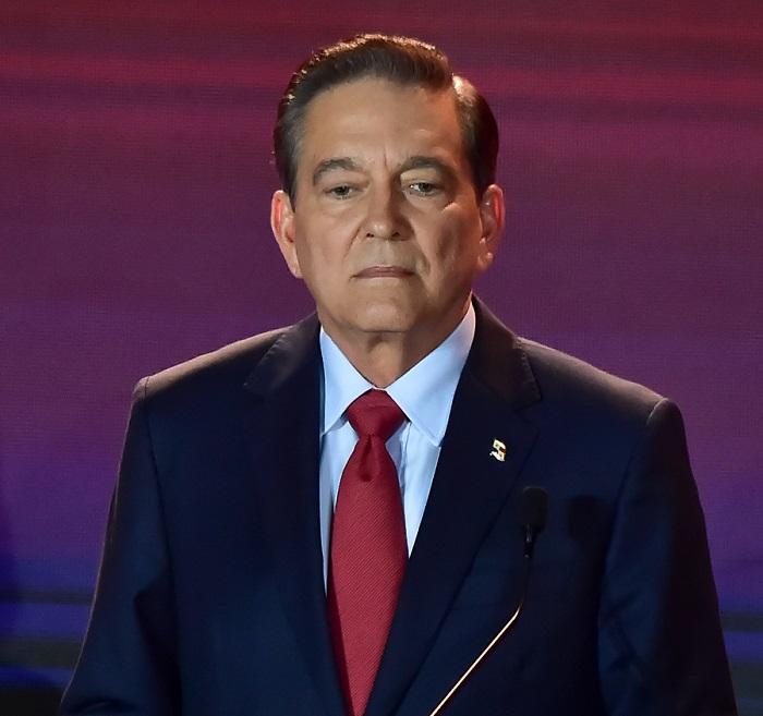Gobernadores y viceministros en el nuevo anuncio de designados por Cortizo