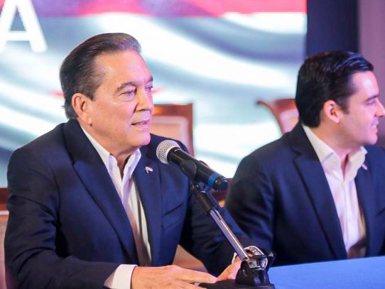 Presidente Cortizo iniciará gira en EE.UU. este 20 de julio