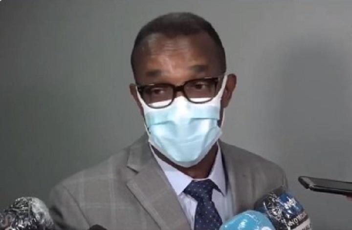 'Denuncias contra el Presidente y magistrados serán revisadas en estricto apego a la ley'