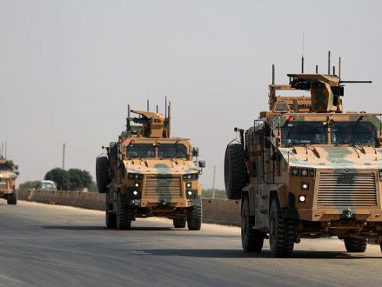 El Parlamento turco autoriza un despliegue militar en Libia