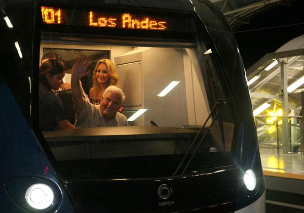 FCC admite que hubo sobreprecios en Línea 1 del Metro en Panamá